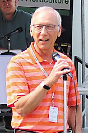 Mike Bondi OSU